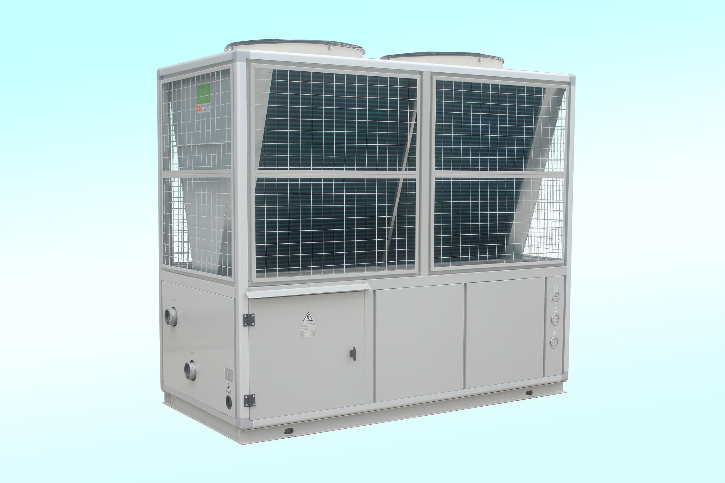 Industrial Water Chiller (HWAC) China Water Chiller Industrial  #3C8F8F
