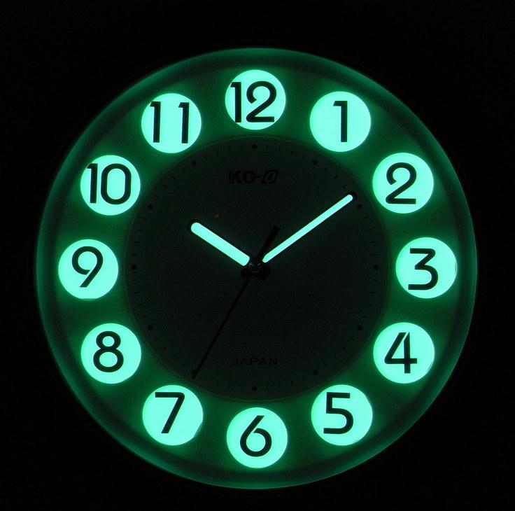 china dark wall clock tc19049 china wall clock dark