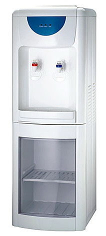 Vertical Water Dispenser (XXKL-SLR-26B)
