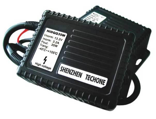 HID Xenon Electronic Ballast (HID QQ35W-B-12)