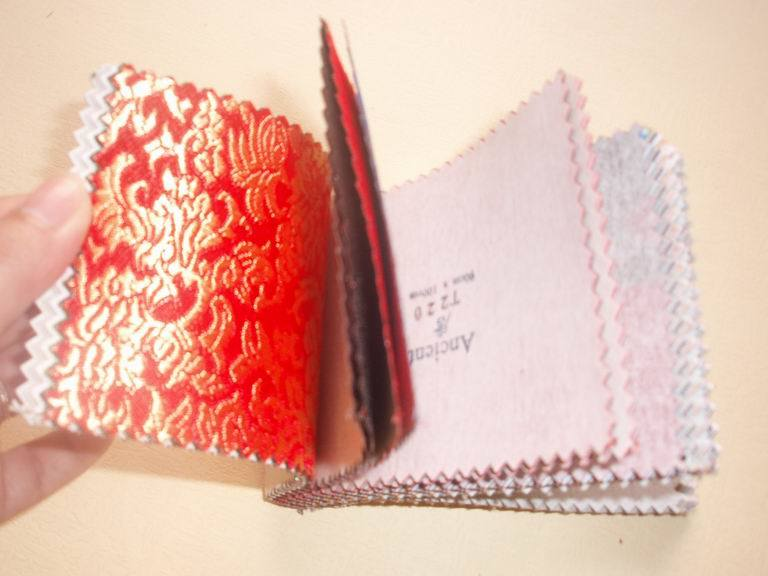 Book Binding Cover Material : China binding cloth book cover