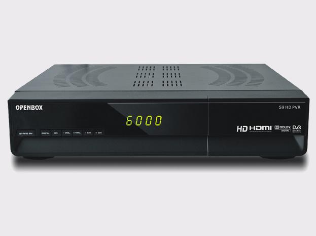 china openbox s9 hd dvb s2 pvr digital satellite receiver. Black Bedroom Furniture Sets. Home Design Ideas