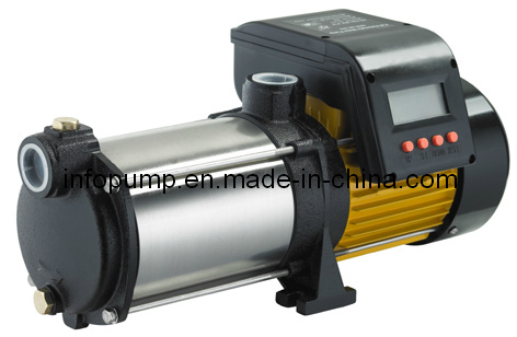 Horizontal Multistage Centrifugal Pump, Self-Priming Pump