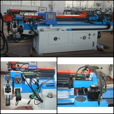 CNC Steel Tube Bending Machine (50CNC)