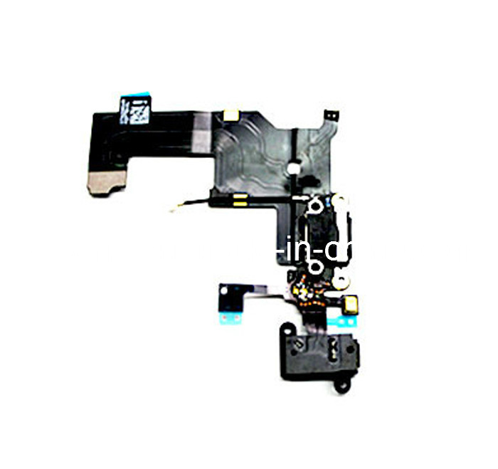 Cell Phone Parts for iPhone5g Charger Connector Flex