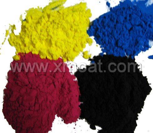Color Toner for Printers, Copiers