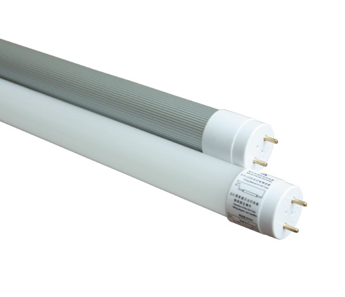 led tube can replace 45w traditional fluorescent light. Black Bedroom Furniture Sets. Home Design Ideas