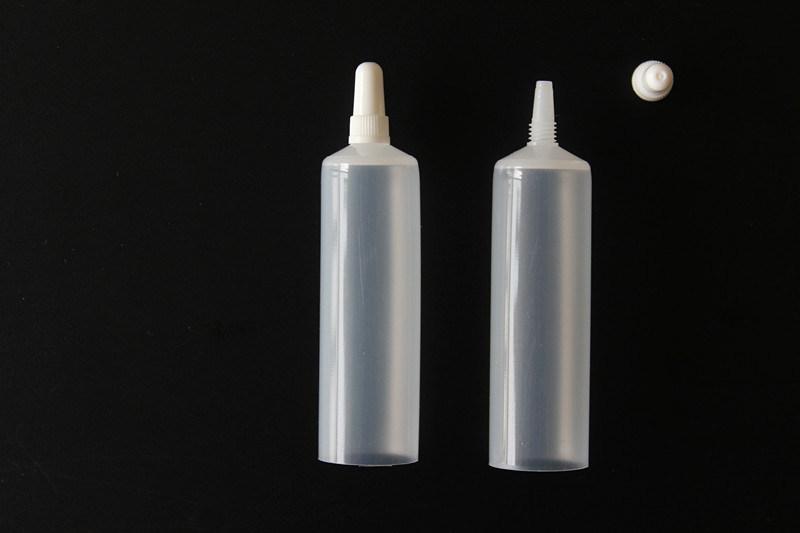 Plastic Cosmetic Tube for Bb Cream Tube (BN-PT#22)