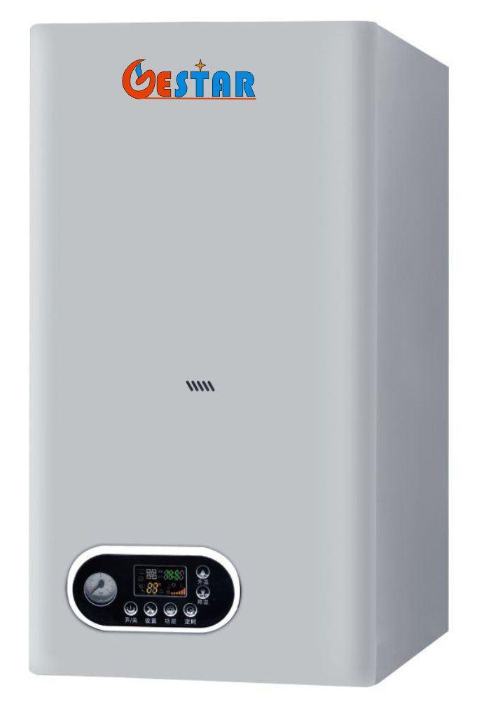 Residential Gas Boiler