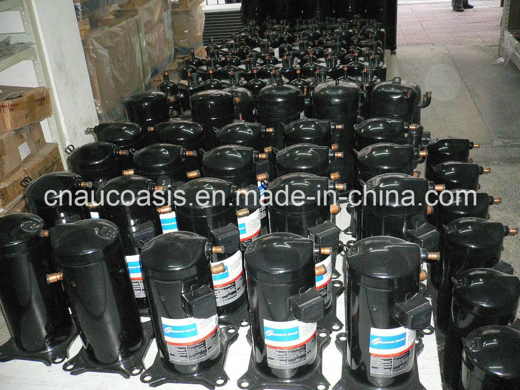 Original Quality Zr/Zb Series Emerson Copeland Scroll Compressor for Air Conditioning / Refrigeration