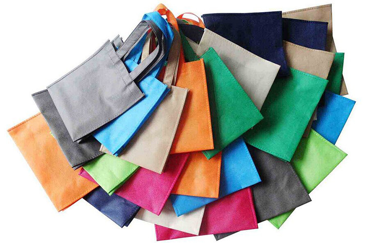 Custom Shopping Non Woven Bags