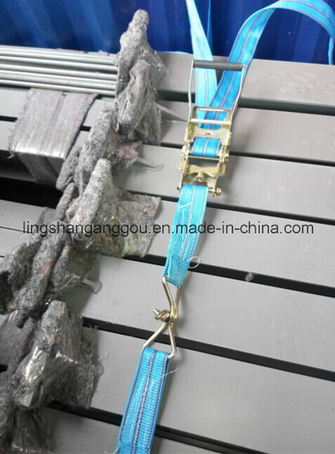 Steel Structure with SGS Certification (LS-SS-024)