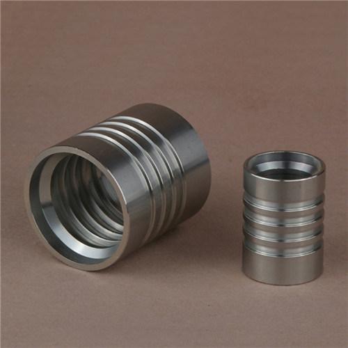 Interlock Ferrule of R13 Hose (00621) Hydraulic Fitting