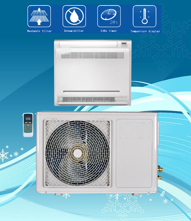 Floor Air Conditioner