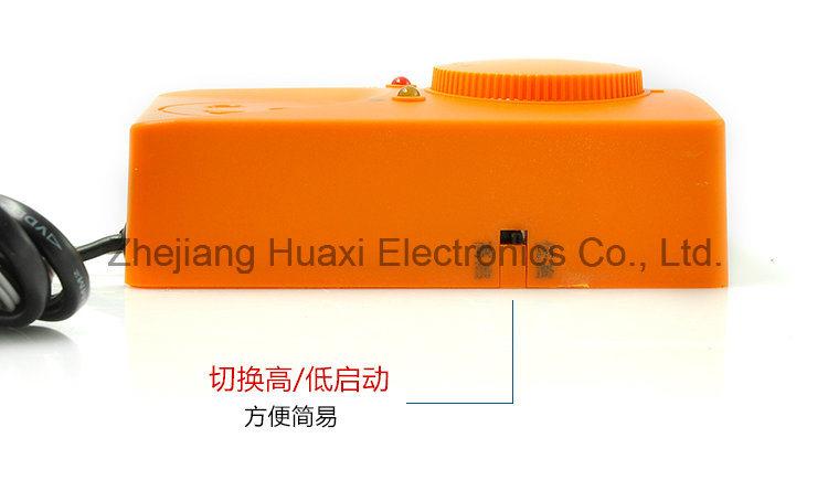 Sk-05 Temperature Controller for Boiler Water Pump
