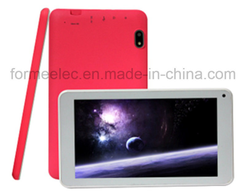 7inch Quad-Core Android 4.4 MID 512MB4GB Portable PC Tablet