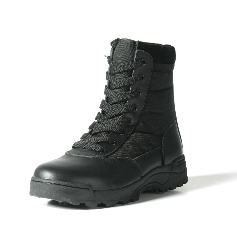 Military Combat Boot; Military Tactical Boot