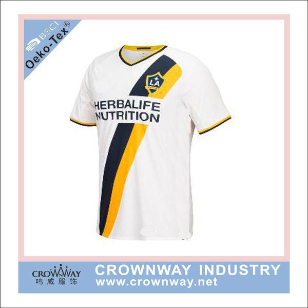 Dri Fit Sublimation Soccer Jersey Manufacturer