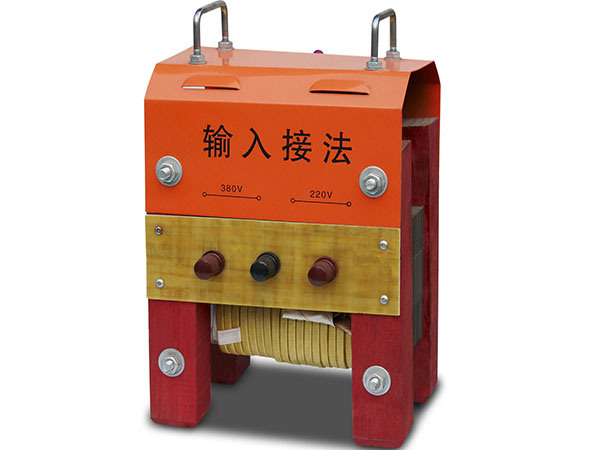 Bx Series Ordinary Wood Welding Machine (9.5-kVA)
