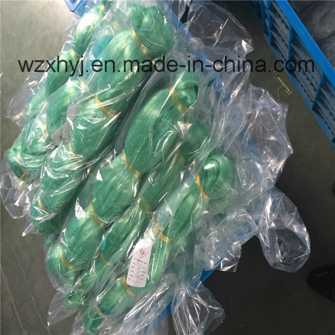 0.23mmx34mmsqx45mdx2000ml Nylon Monofilament Fishing Net