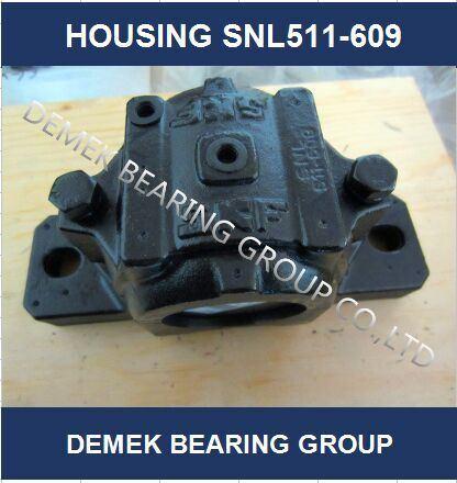 SKF Split Plummer Block Housing Snl Series Snl511-609