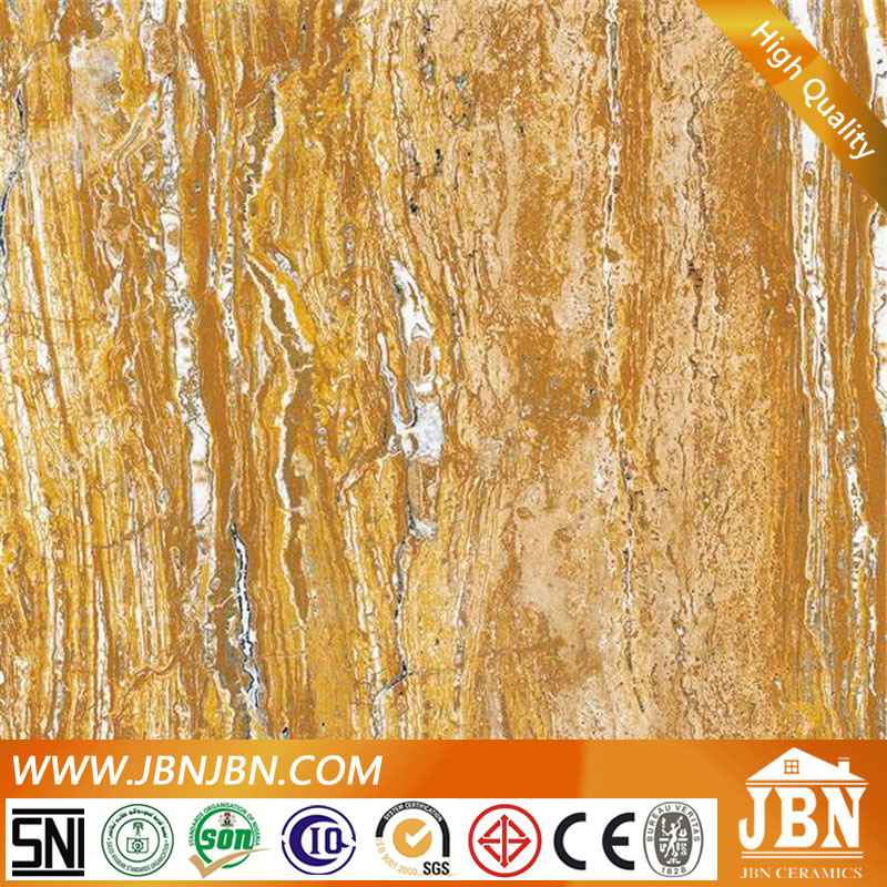 Jbn Travertine Porcelanato Ceramic Floor Tile (JM83086D)