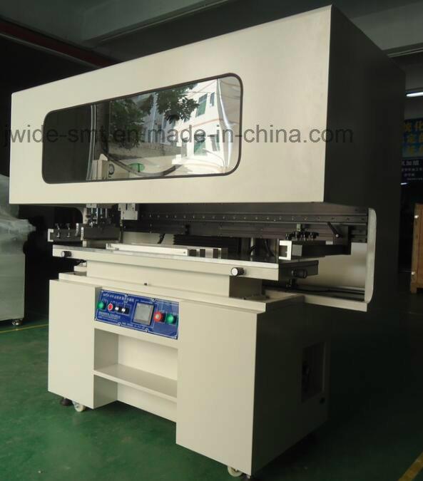 Prefessional LED Paste Stencil Printer Manufacturer