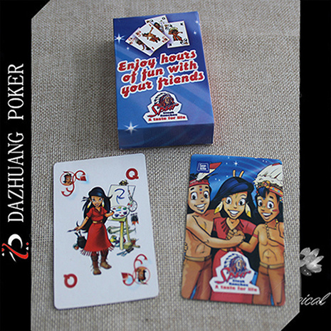 a Tatse for Life Pack Game Cards
