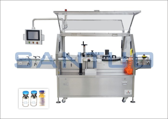 High Speed Ampoule Bottle Labeling Machine/Labeler