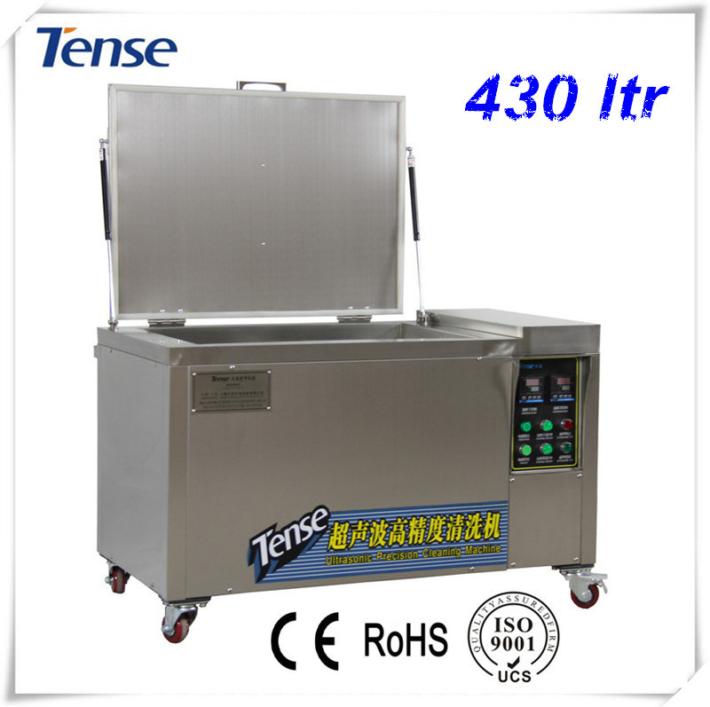 Tense Ultrasonic Cleaner with Heating Elements (TS-4800B)