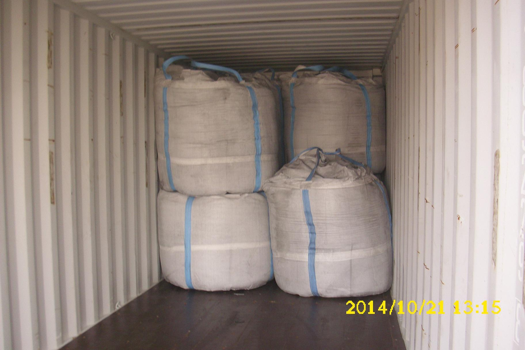 Calcined Anthracite for Foundry
