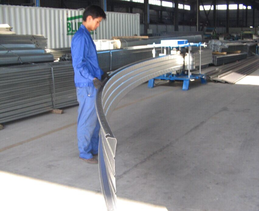 Aluminum Alloy Plate for Roofing System