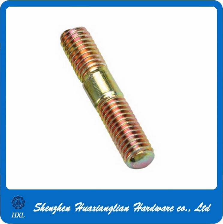 OEM Stainless/Carbon Steel Double End Threaded Rod Stud Bolt