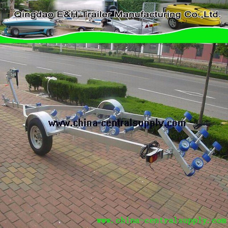 Factory Made Light Duty 5m Boat Trailer for Sale (BCT0104)