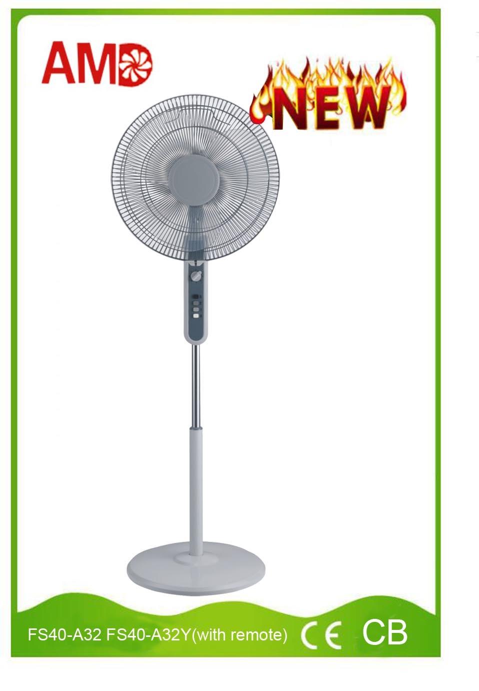 Hot-Sale Good Design 16 Inch Stand Fan (FS40-A32)
