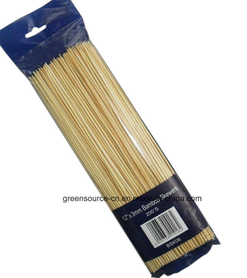 BBQ Skewers /Bamboo Skewers