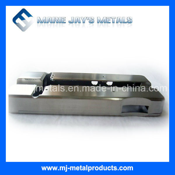 Titanium Alloy Parts From Hunan