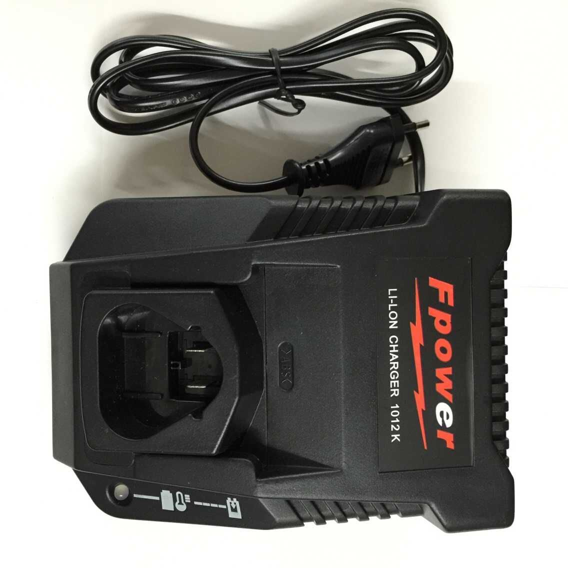 New Charger for Bosch Charger 10.8-18V Li-ion Power Tool Battery Charger