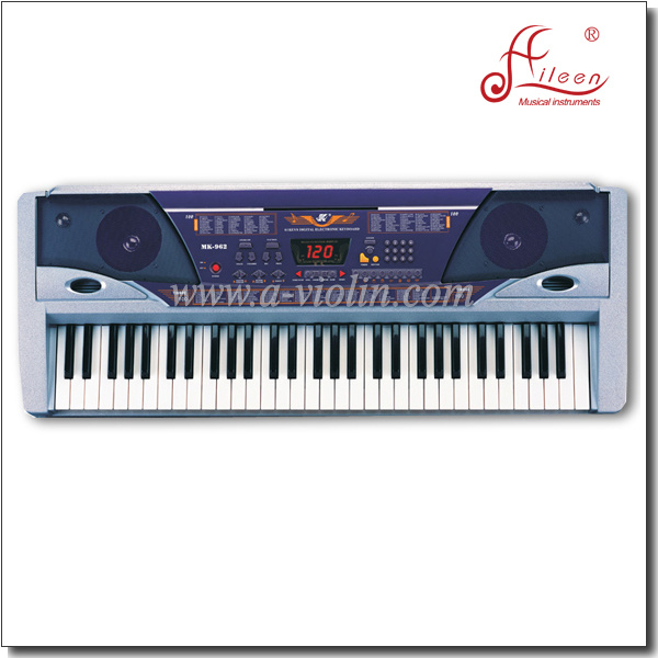 61 Keys Electrical Piano/Electronic Keyboard