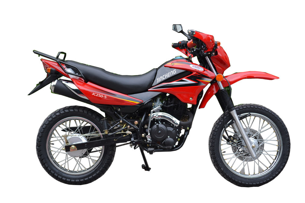 Jincheng China  city images : China Jincheng Jc250y Dirt Bike Motorcycle Photos & Pictures Made in ...