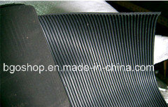 Durable Custom Industrial Rubber Non-Slip Flooring Mat