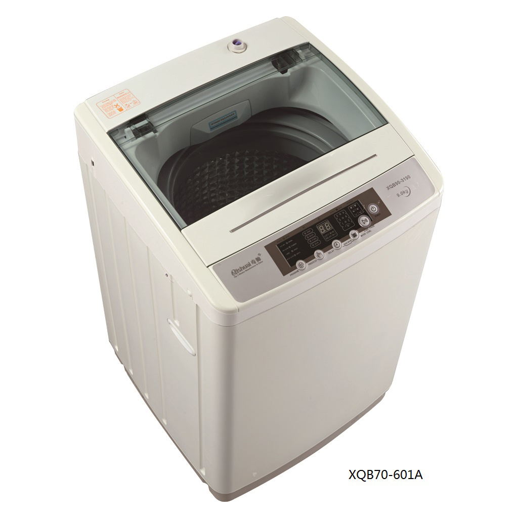 7.0kg Fully Atuo Washing Machine (plastic body/lid) XQB70-601A