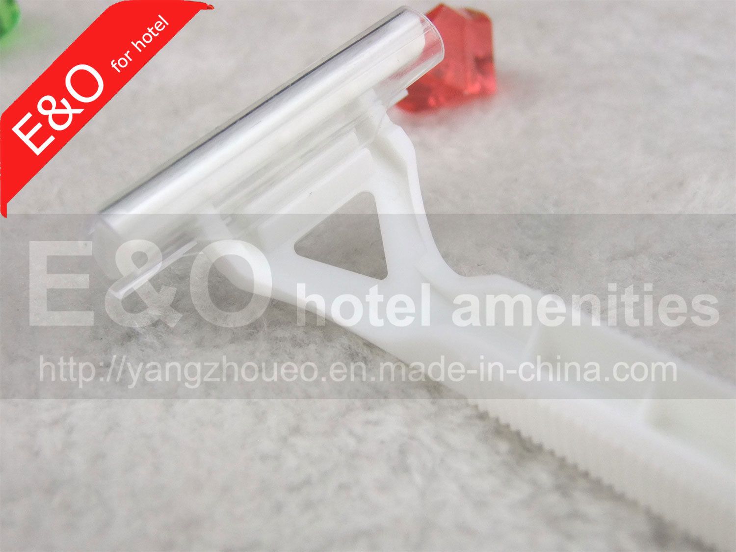 Disposable Razor/Hotel Amenity /Hotel Shaving Kit in High Demand