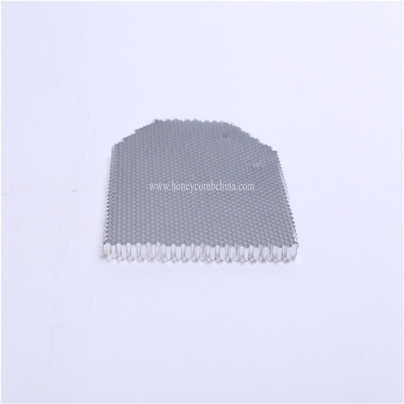 Ss316 Stainess steel Honeycomb Core (HR34)