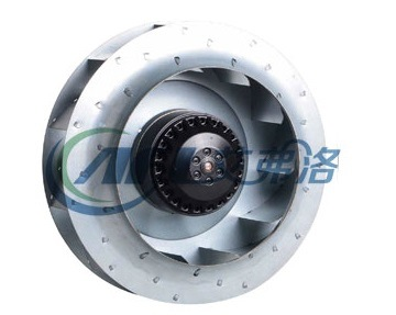 280mm AC Backward Curved Centrifugal Fan