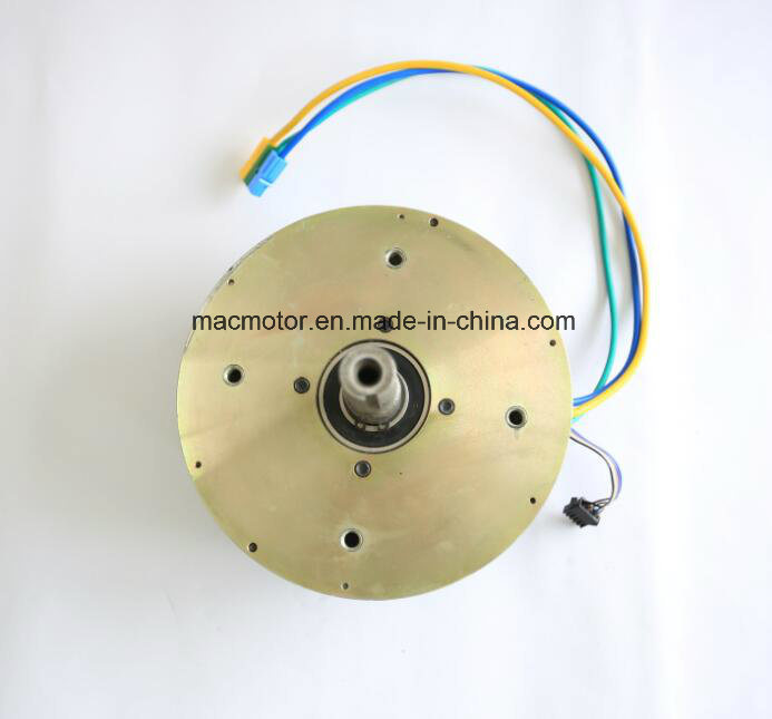 Mac Electric Lawn Mower Motor (M12980-1)