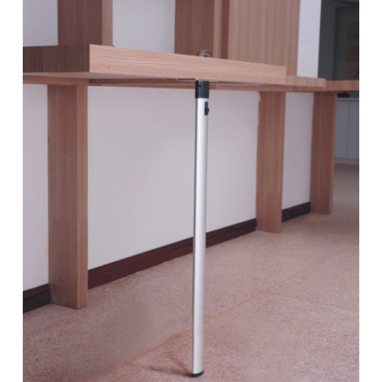 Aluminum Folding Table Leg (A597)