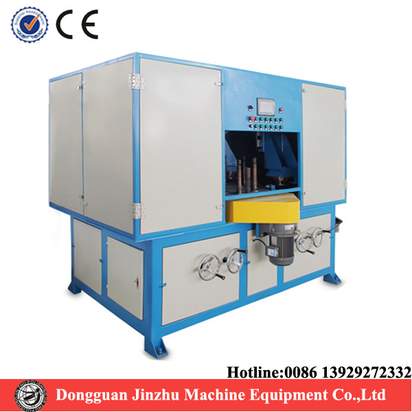 Zinc Diecastings Polishing Machine