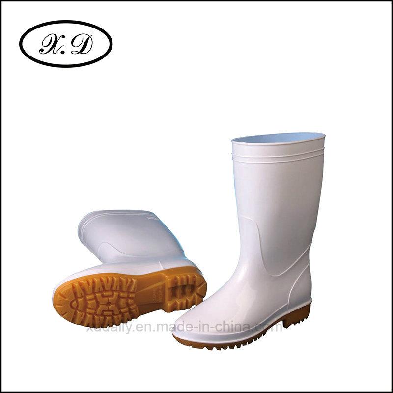 Sanitary PVC Rain Boots