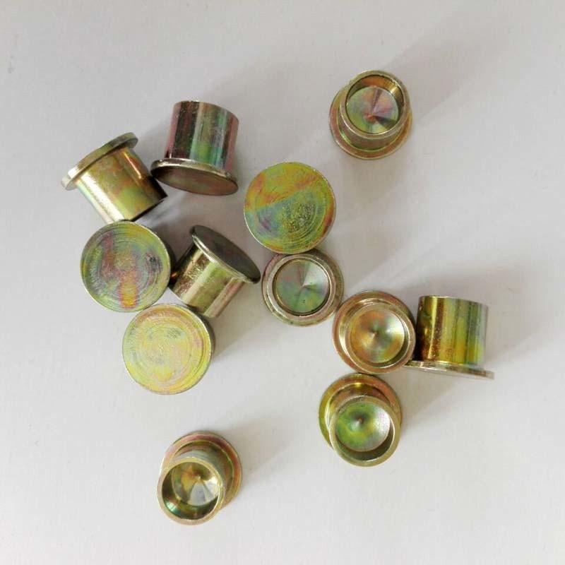 Cheap Price Clutch Button Rivets T3 T2 T0 Tt3 Tt1